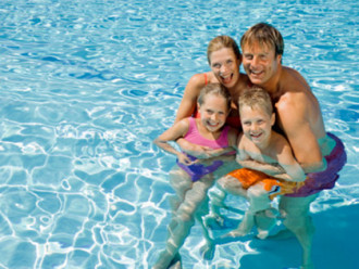 oferta piscina de obra a precio economico, piscina barata