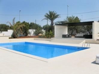 Empresa de piscinas, construcción y reparación de piscinas